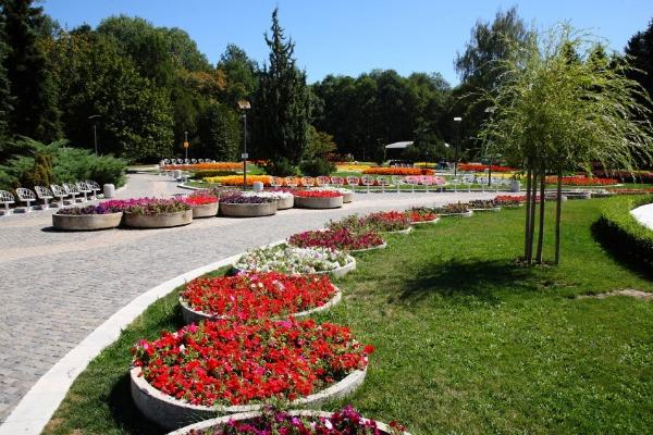Южен парк (София)