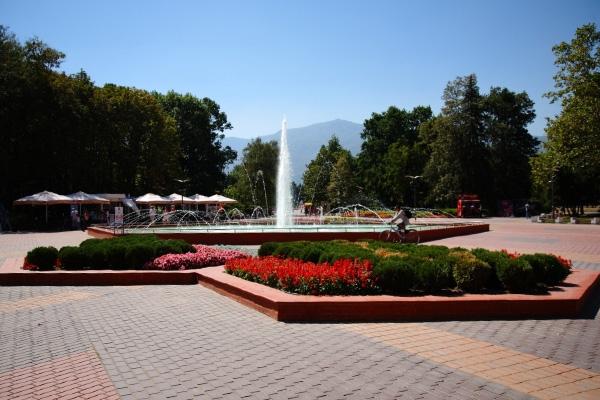 Южен парк (София) 2