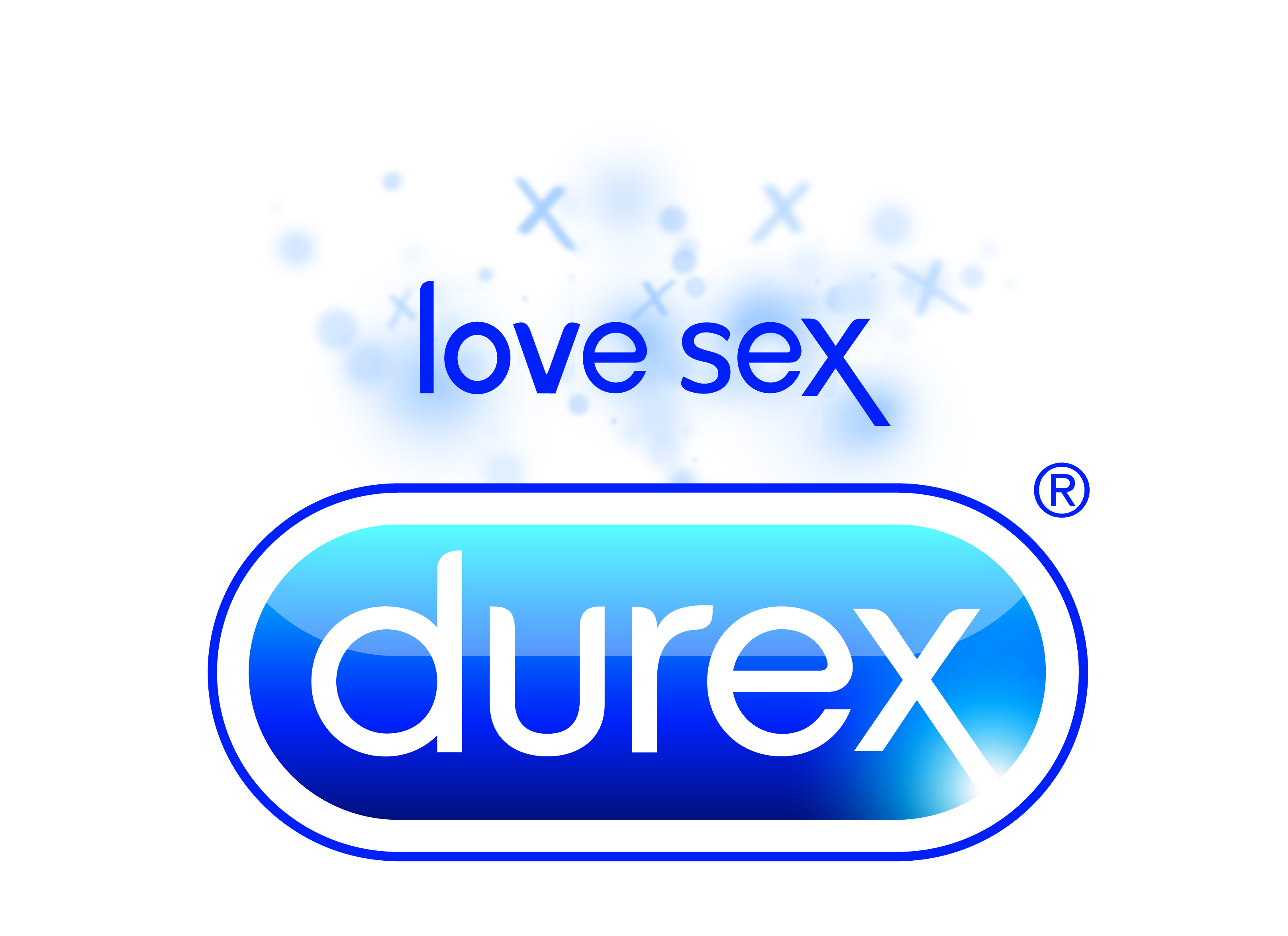 Durex Logo For White B...