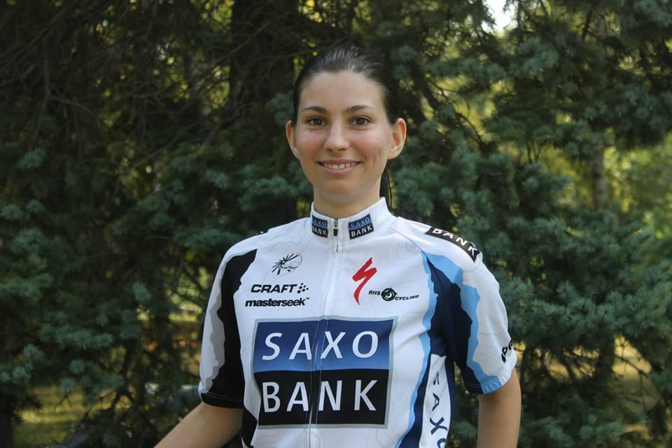Виктория Стоянова