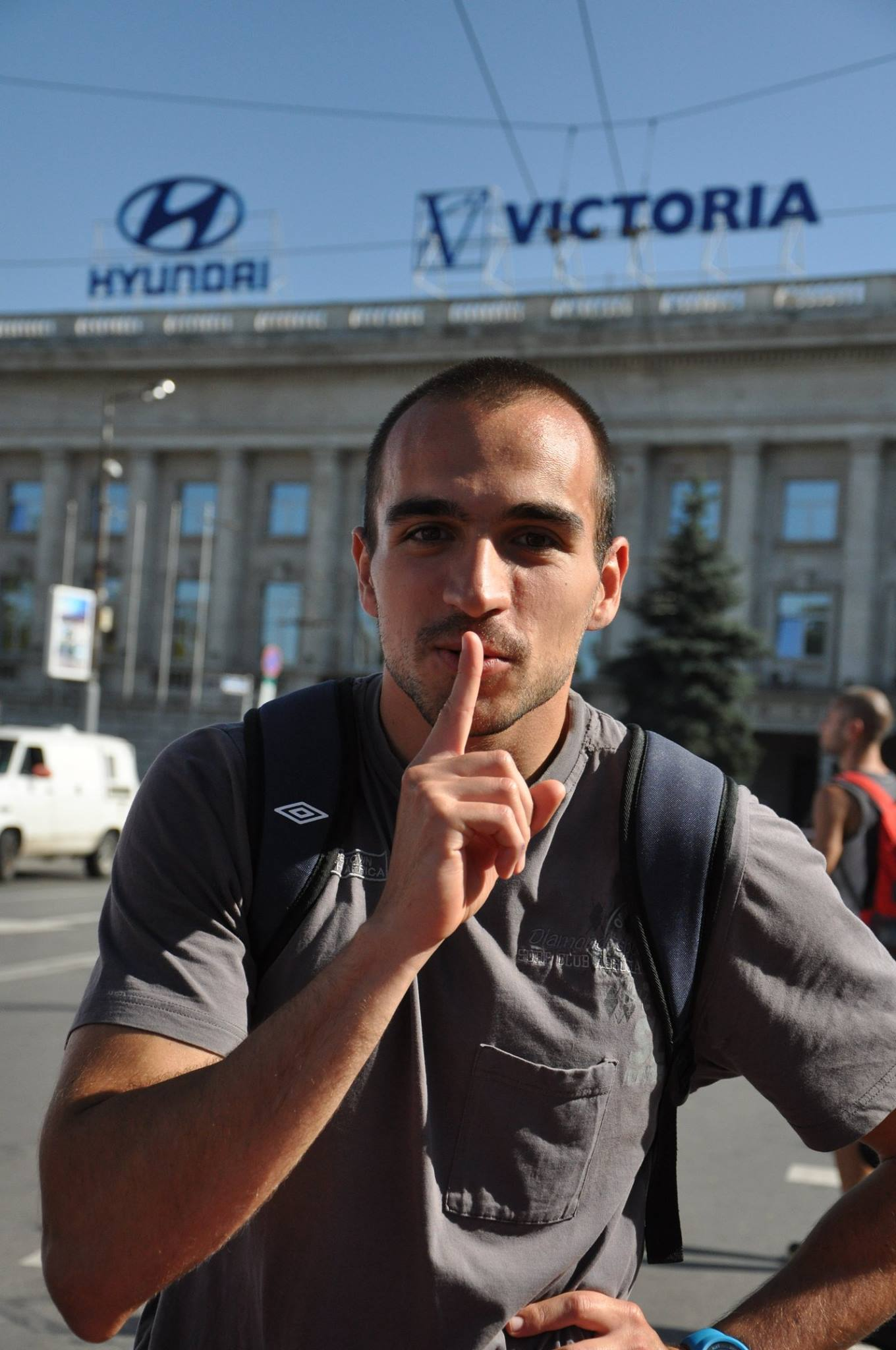 Калин Стоянов