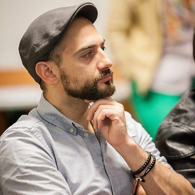 Лъчезар Вълчев