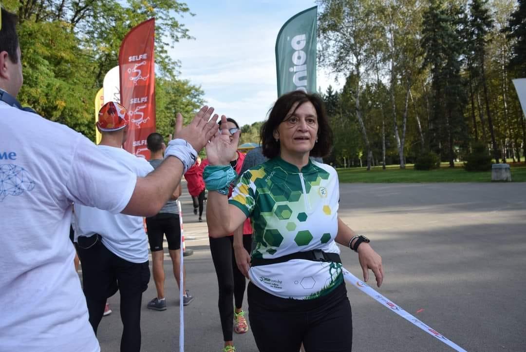 Виктория  Неделчева