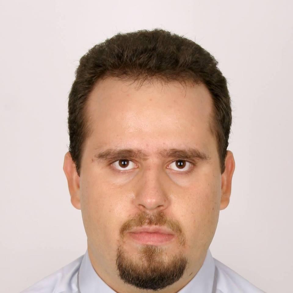 Константин Димитров