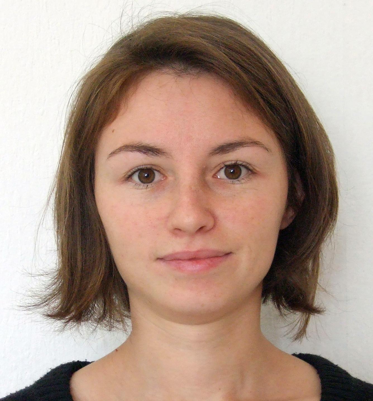 Кристина Кънева