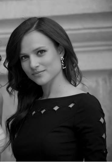 Kristine Tenova