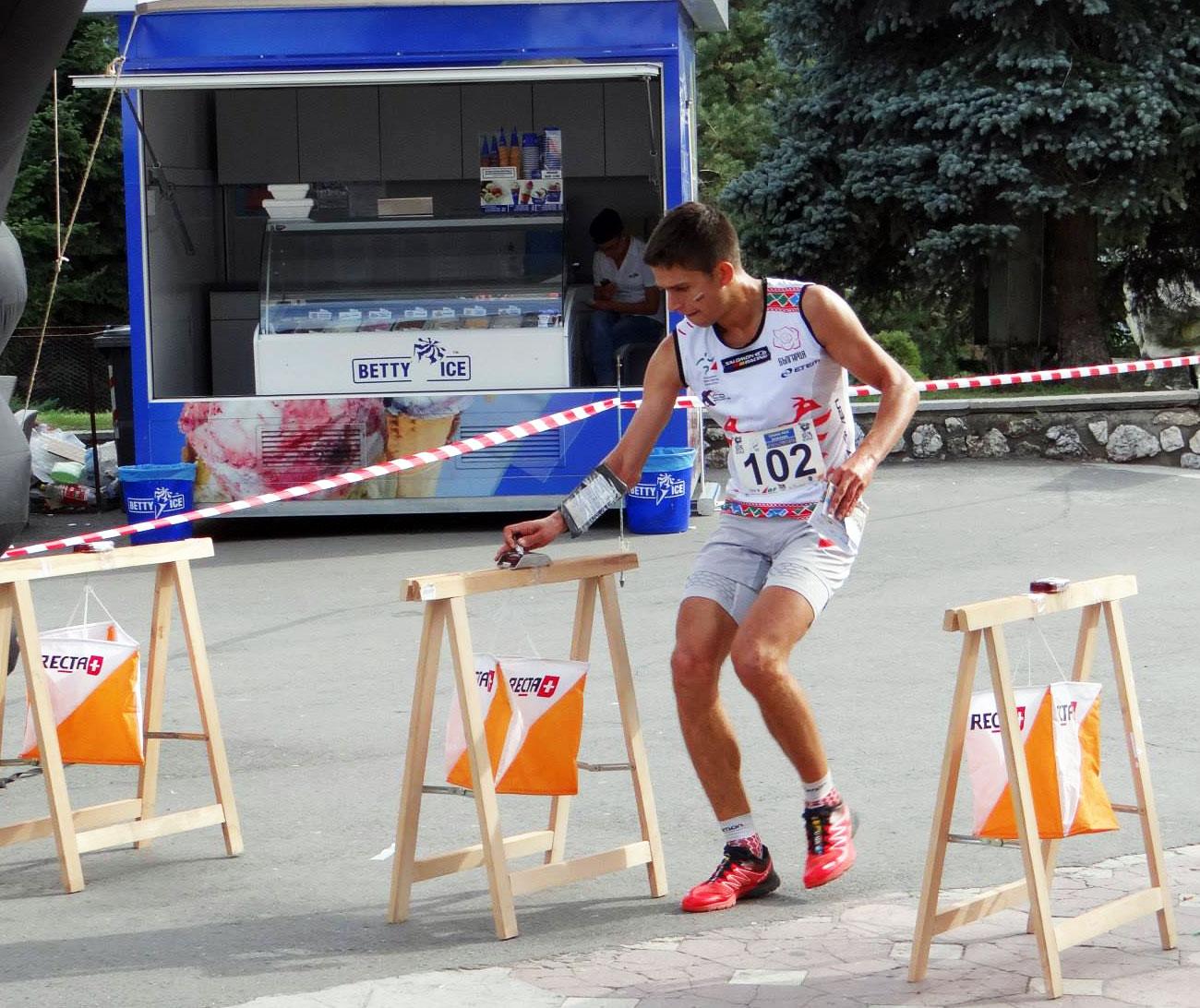 Иван Сираков