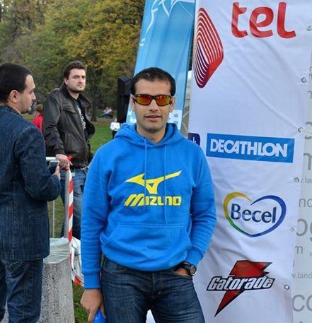 Илиян Лазаров