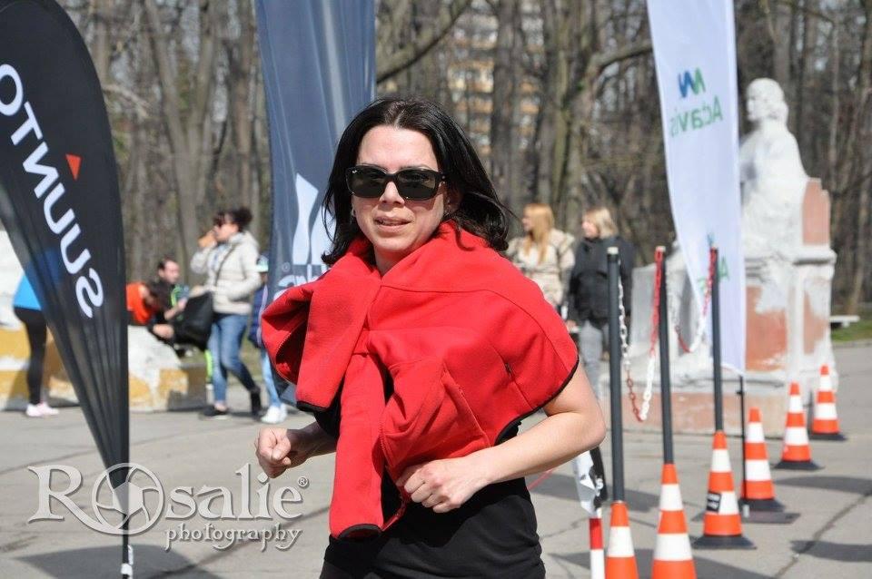 Наталия Белева
