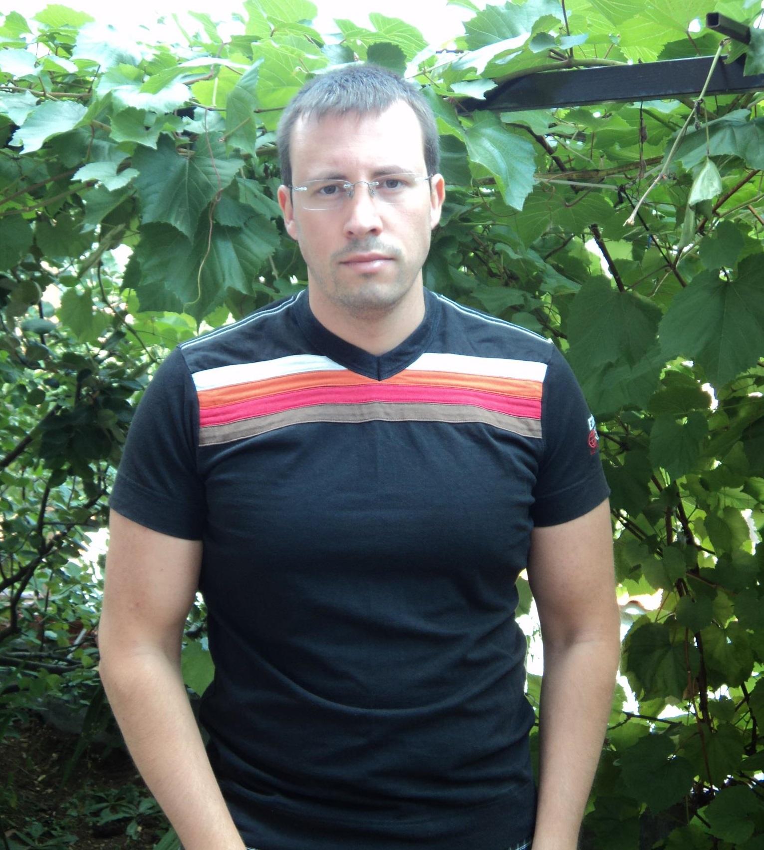 Rudi Georgiev