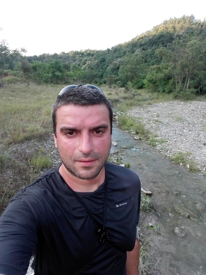 Деян  Димов