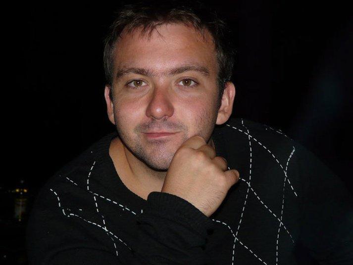 Иво Атанасов