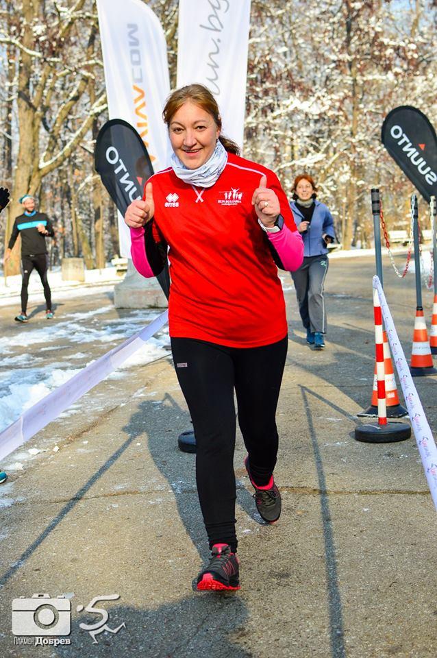 Красимира Герасимова