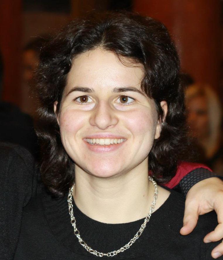 Катя Чомакова