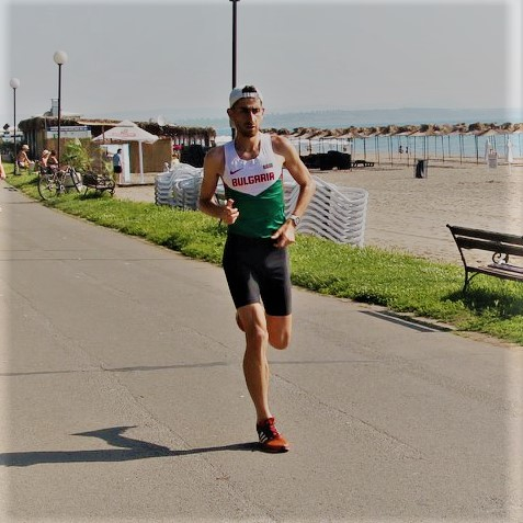 Иван Гечев