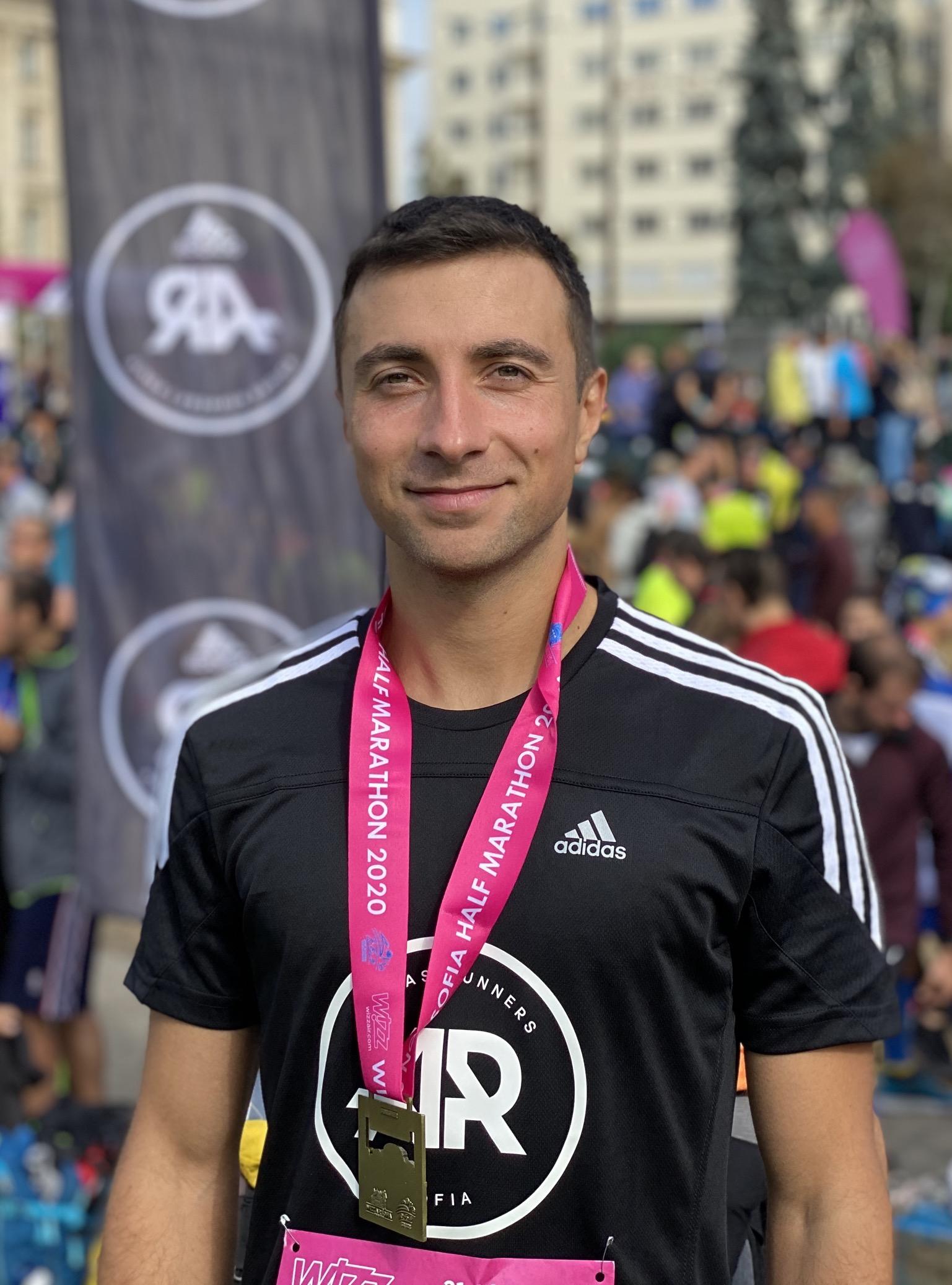 Viktor  Bratkov