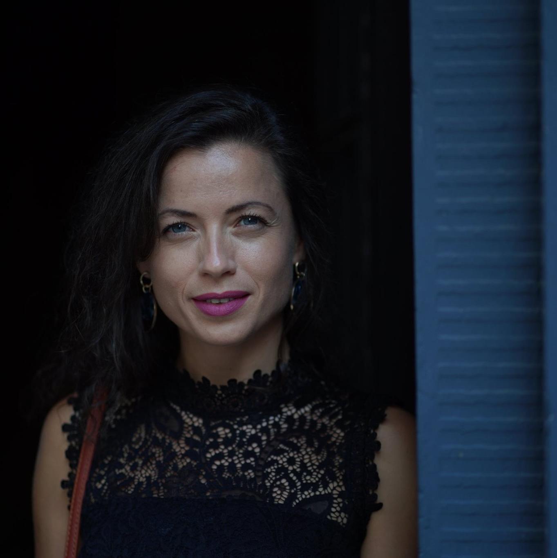Victoria  Vlahovsky