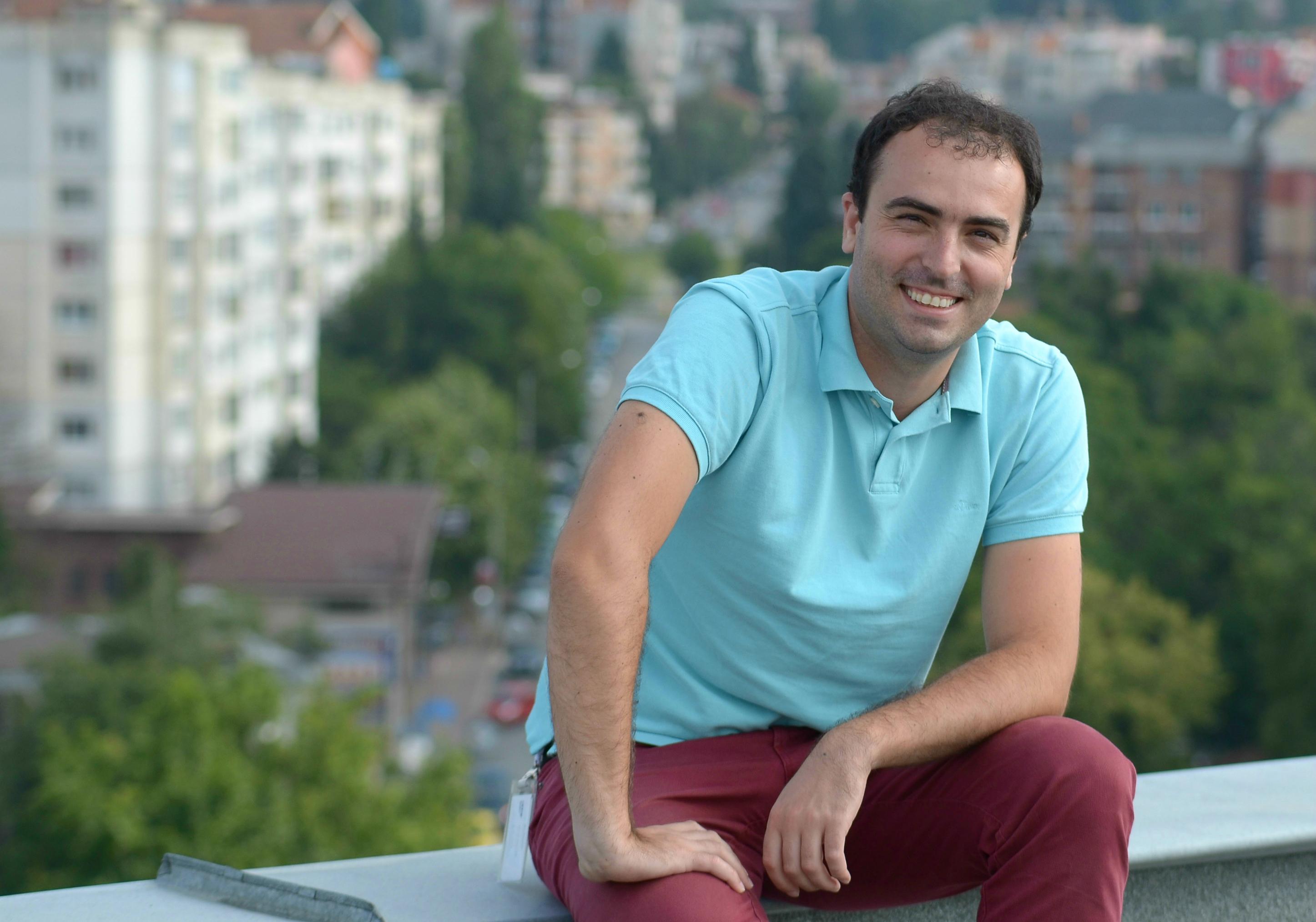 Nace Sapundjiev