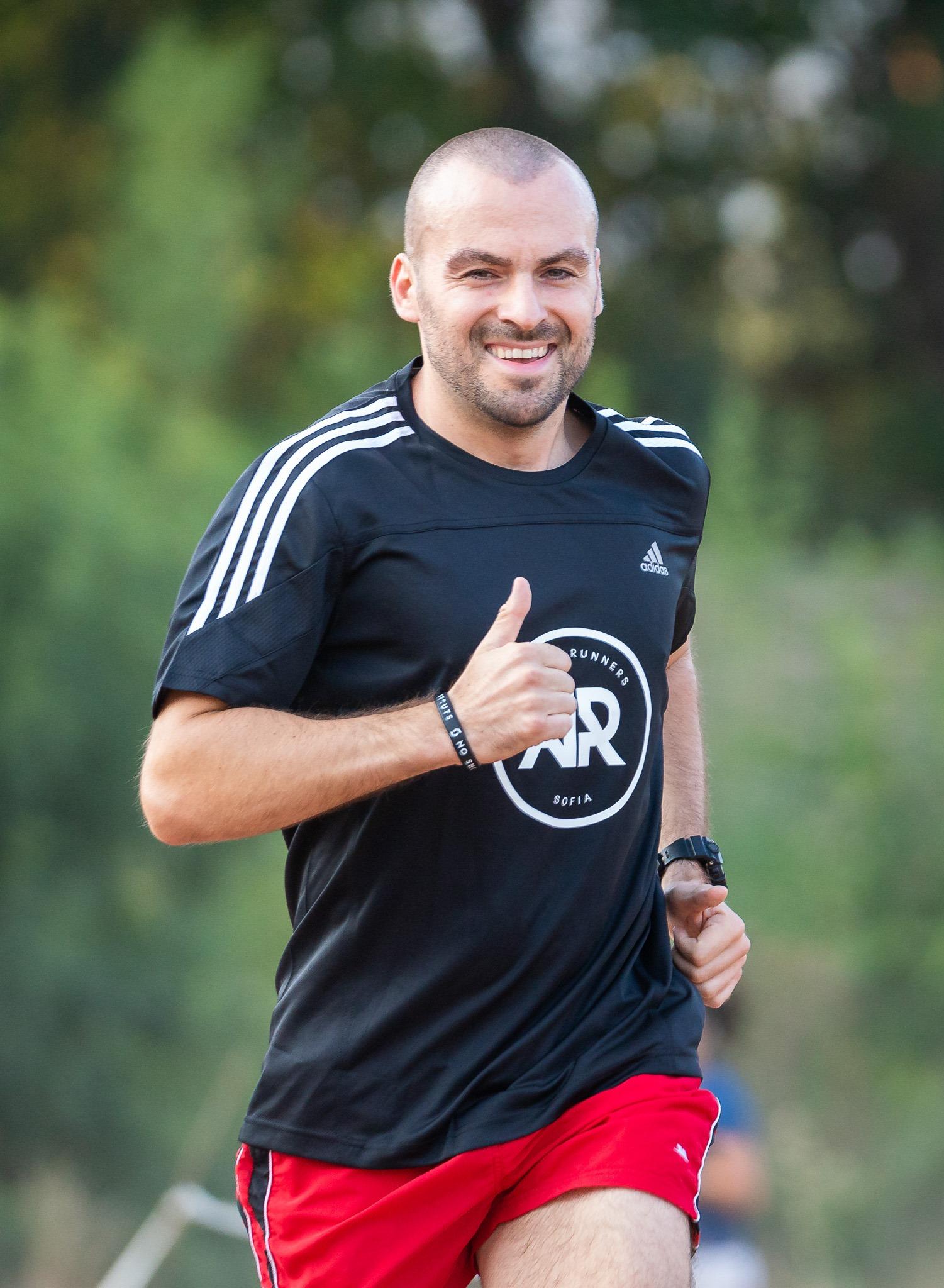 Стоян Милев