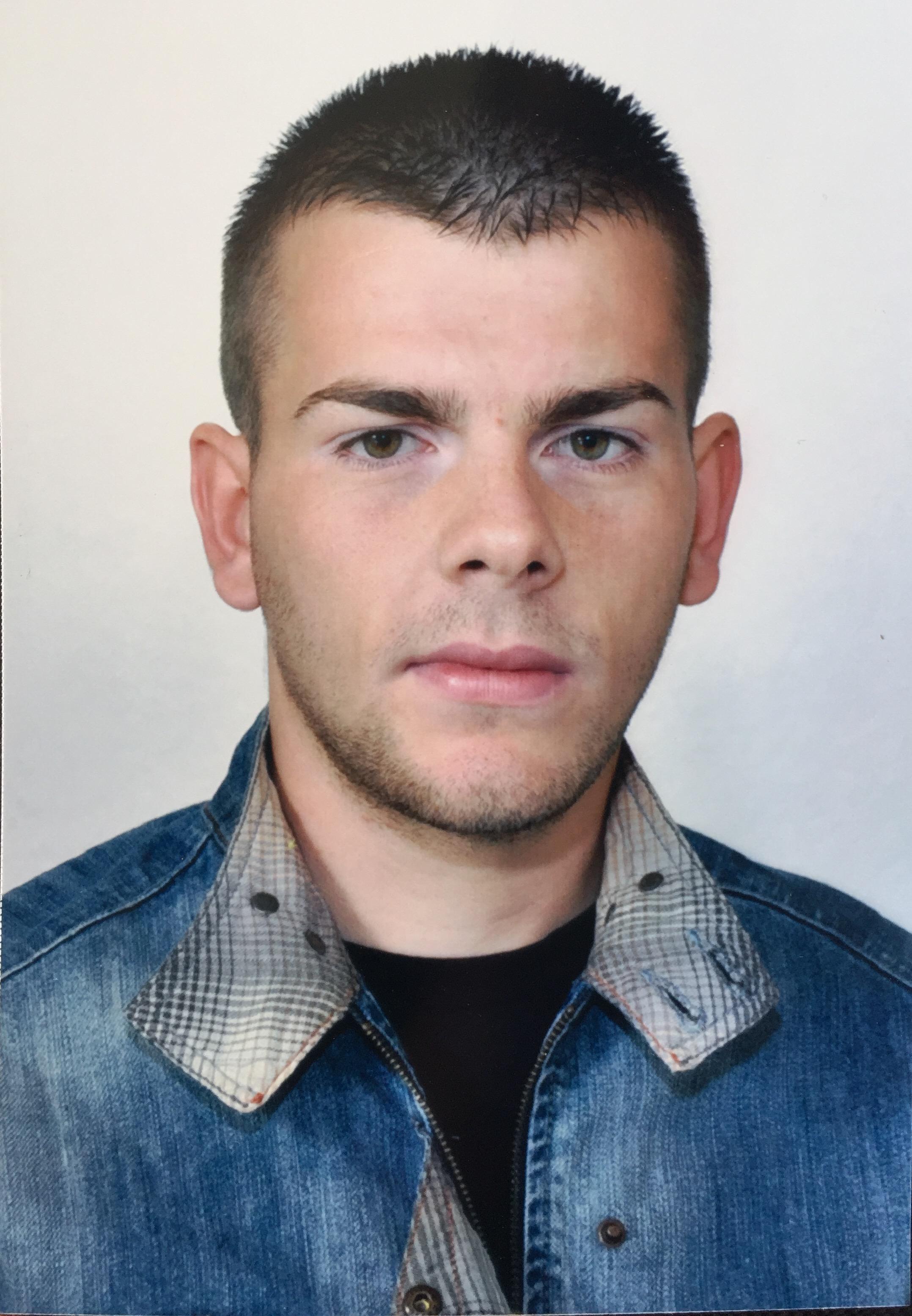 Любомир Тодорчев