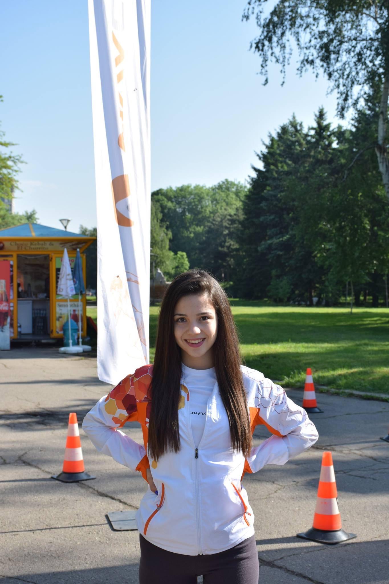 Дарина Станоилова