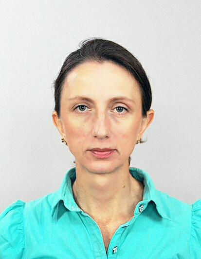 Snejina Stefanova