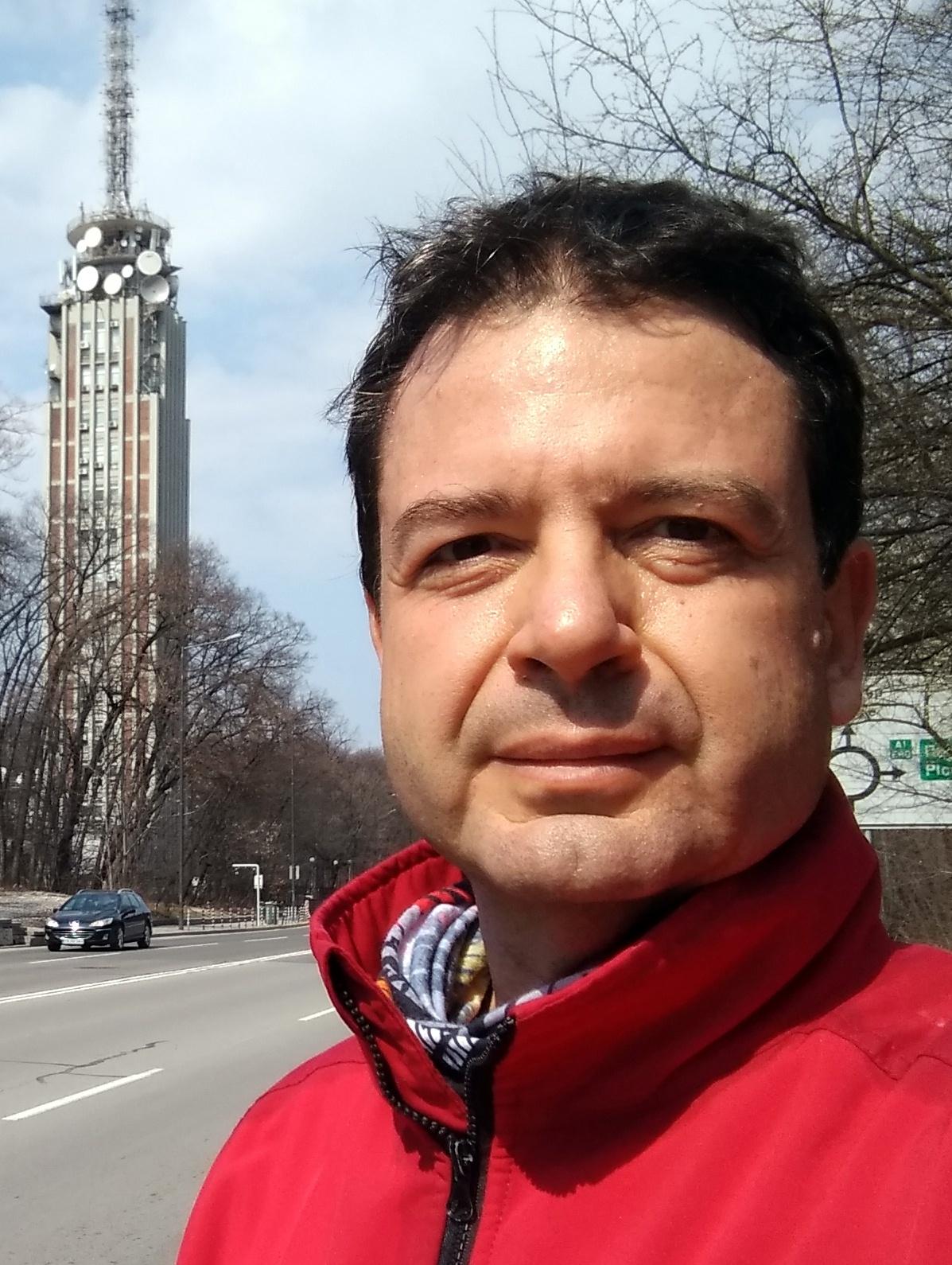 Димитър Тодоров