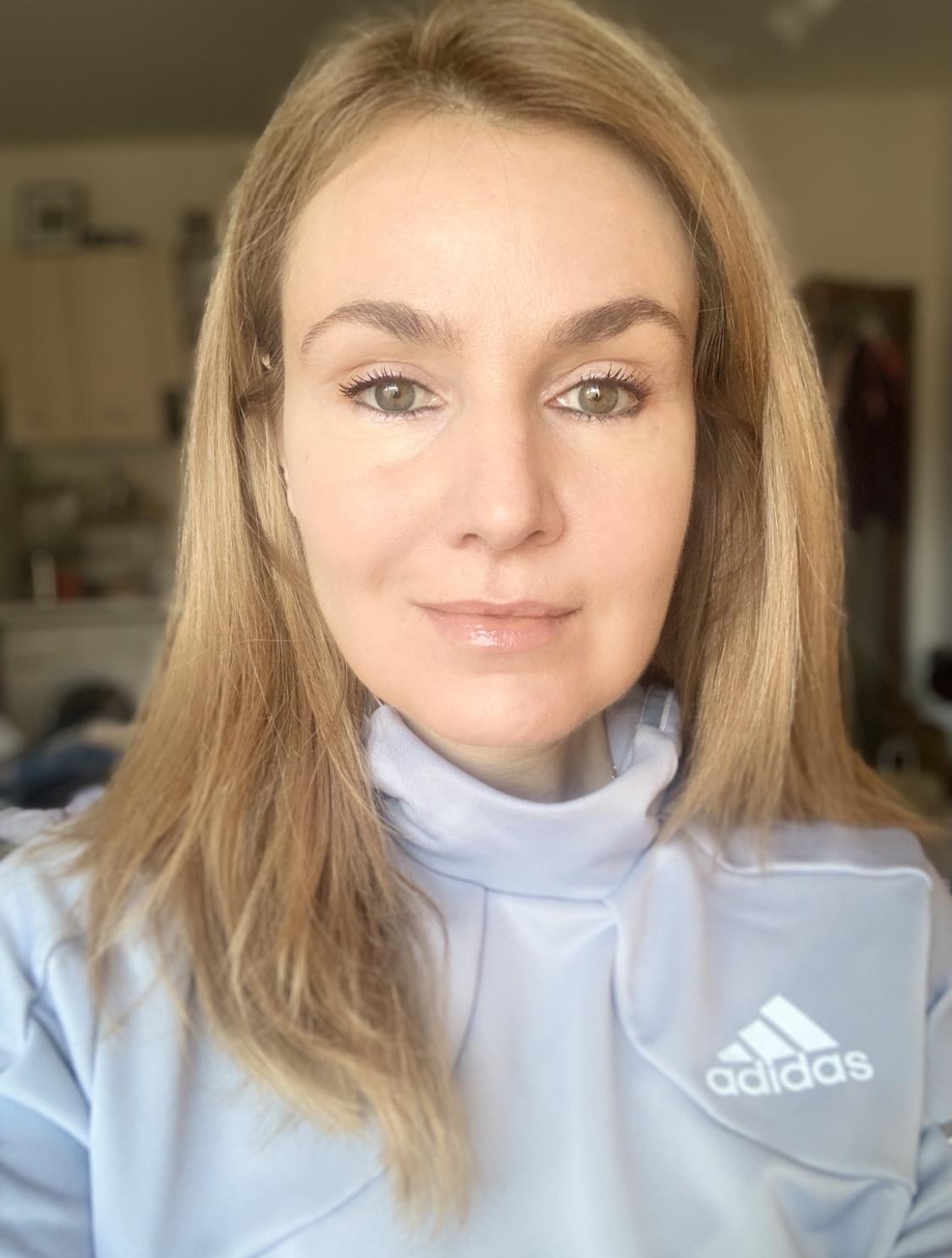 Наталия Присадова