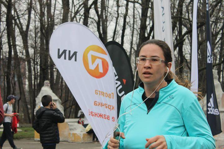 Стела Добрева