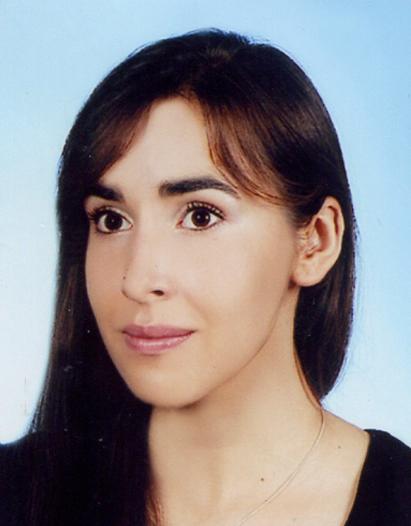 Oliwia Marta Gruewa