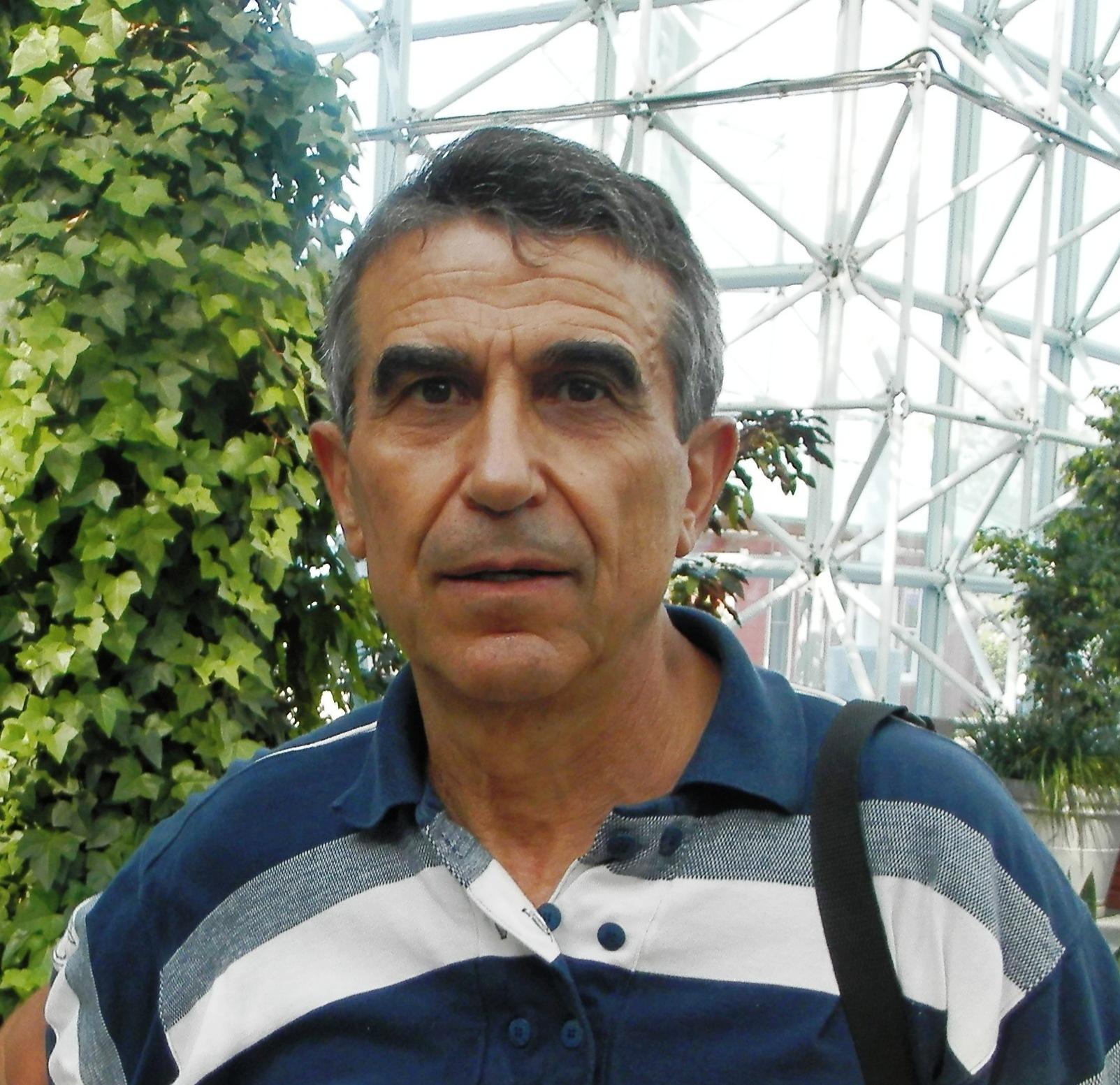 Georgi Pantev