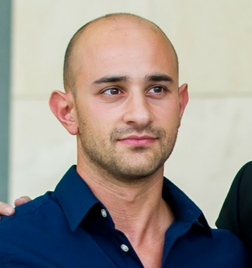 Емил Мартинов