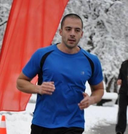 Григор Николов