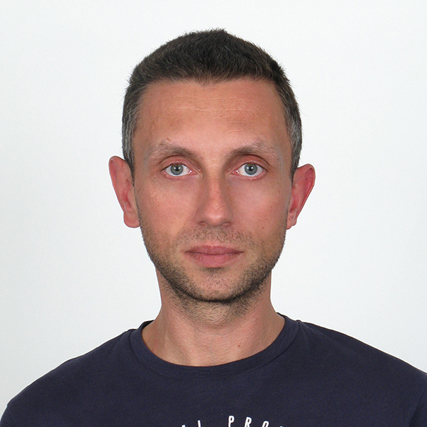 Tihomir  Lazarov
