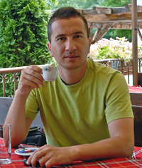 Tihomir Marinov