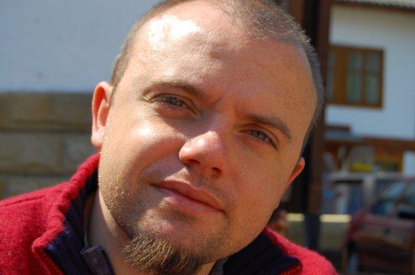 Делян Кръстев