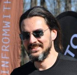 Красимир Дачев