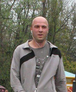Петър Светиев