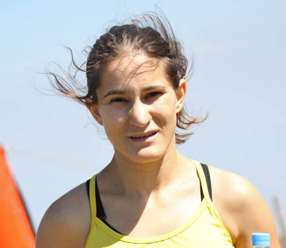 Диляна Атанасова