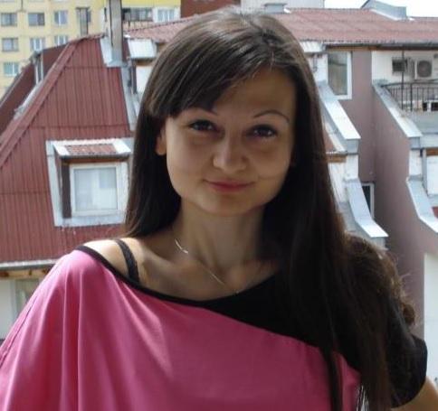 Ваня  Славчева